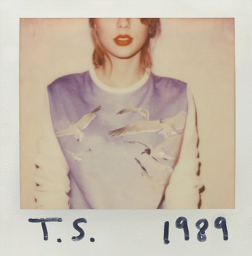 "Taylor Swift volta com pegada pop em novo single ""Shake it Off"""