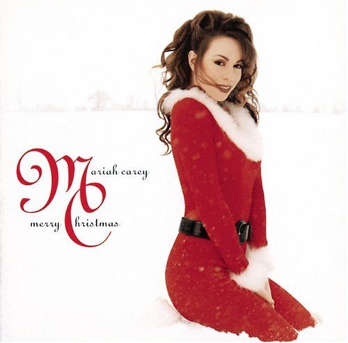 Sucesso natalino 'All I Want For Christmas', de Mariah Carey,completa 20 anos