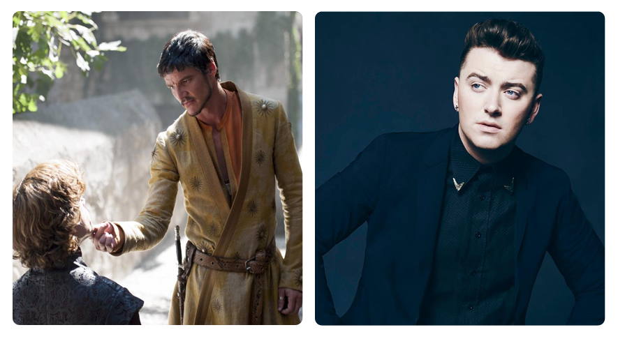 'Game of Thrones' e Sam Smith são indicados ao GLAAD Media Awards