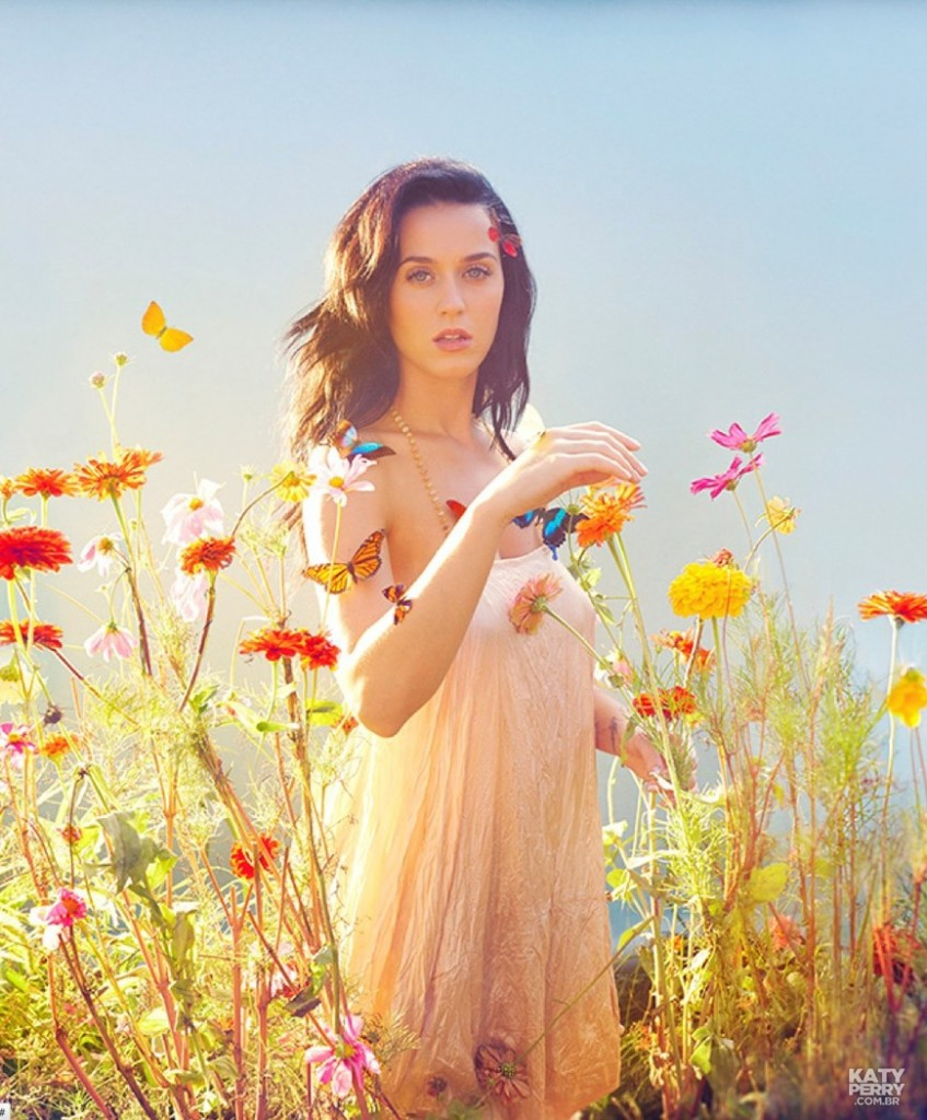 "Katy Perry fala abertamente sobre depressão em ""By The Grace of God"""