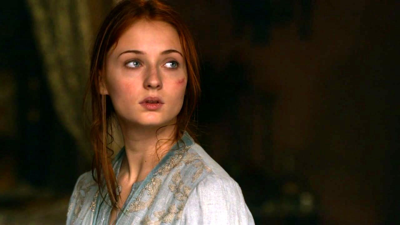sansa stark personagem mais forte