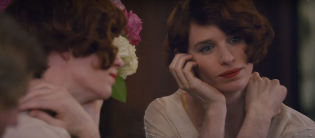 "Eddie Redmayne vive Lili Elbe no filme ""The Danish Girl""; confira o trailer"