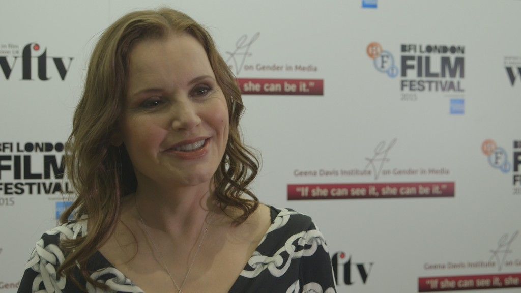 O que rolou no Simpósio Global sobre Gênero na Mídia do Instituto Geena Davis