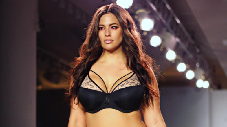 Nova boneca Barbie é inspirada na modelo plus size Ashley Graham