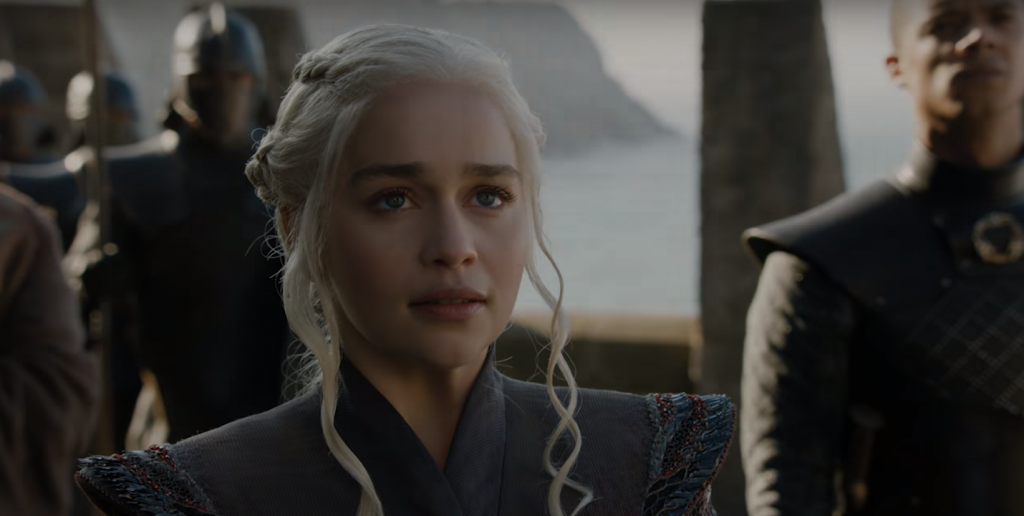 "A grande guerra enfim chegou no trailer de ""Game of Thrones"""