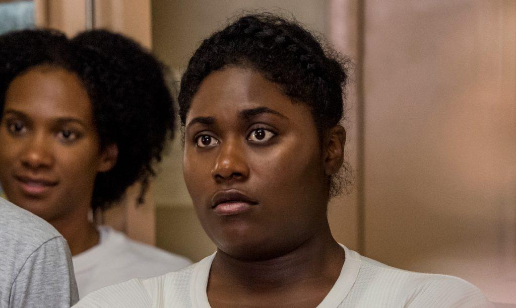 "Alguém dê um Emmy para Danielle Brooks, a Taystee de ""Orange Is The New Black"""