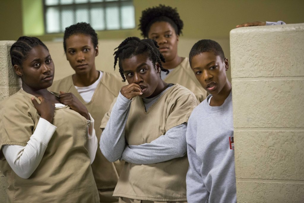 "Como ""Orange Is The New Black"" e ""UnREAL"" erraram ao tentar retratar a violência policial"