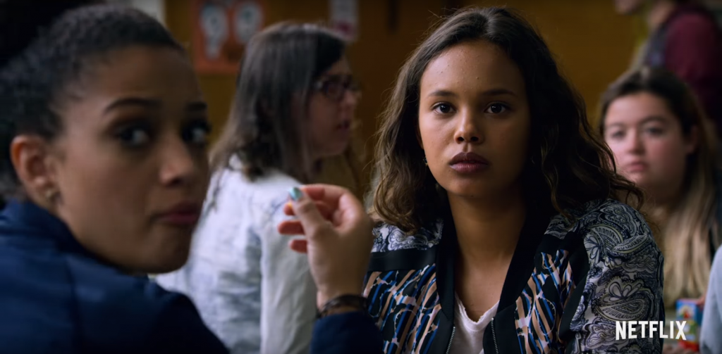 "Abuso sexual será o centro da narrativa da segunda temporada de ""13 Reasons Why"""